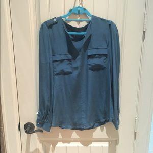 Tarte Long sleeve blouse